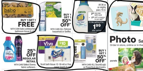 CVS Weekly Ad (3/21/21 – 3/27/21) | We've Circled Our Faves!