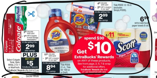 CVS Weekly Ad (3/7/21 – 3/13/21) | We've Circled Our Faves!