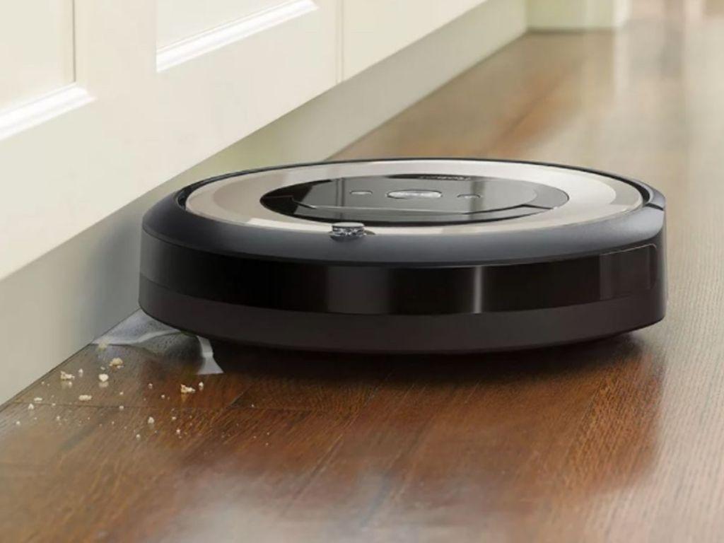 iRobot Robotic Vacuum (1)