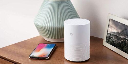 ibi – The Smart Photo Manager w/ Wi-Fi Just $39.99 Shippedon Best Buy (Regularly $130)