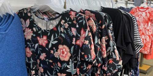 Old Navy Women's & Girls Dresses from $8 | Reader Favorite