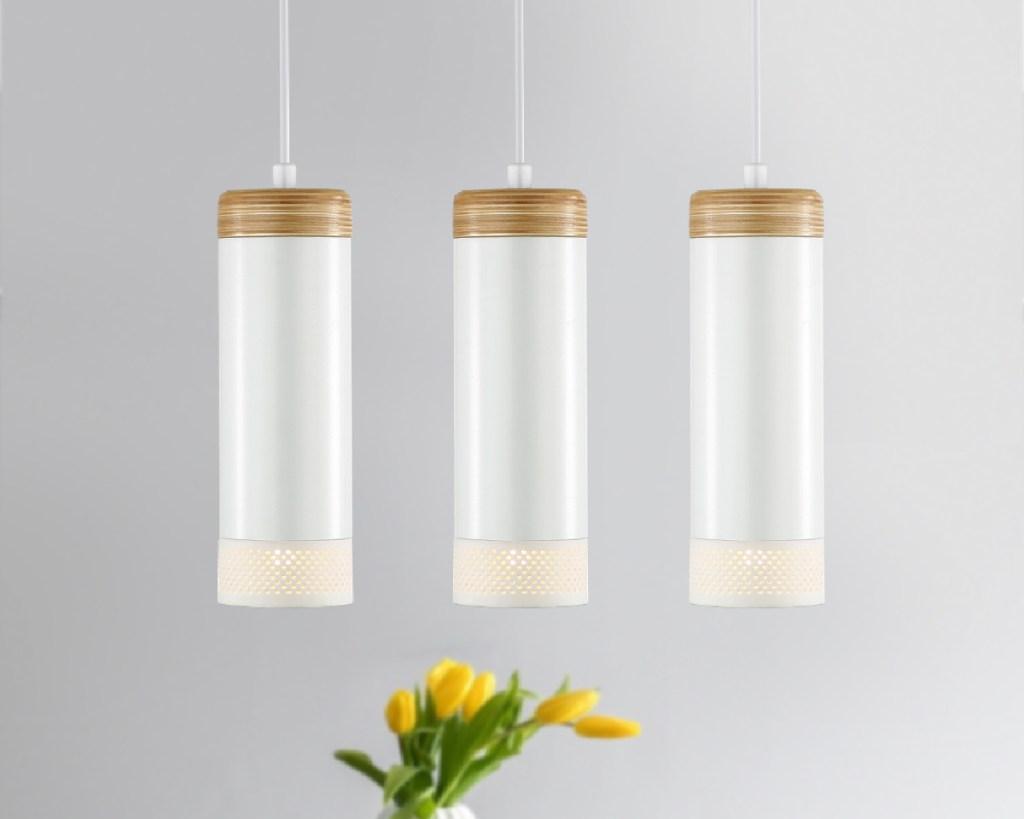 3 surrey pendant lighting