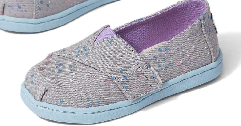 kids slip-on shoes