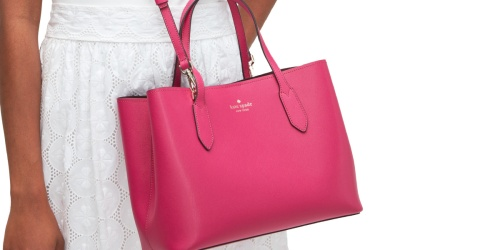 Kate Spade Satchels Just $89 Shipped (Regularly $359) | Great Gift Ideas!