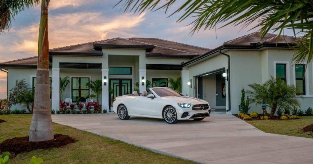 2021 HGTV Smart Home
