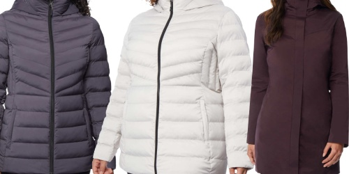 32 Degrees Women's Jackets Only $14.97 Shipped on Costco.com