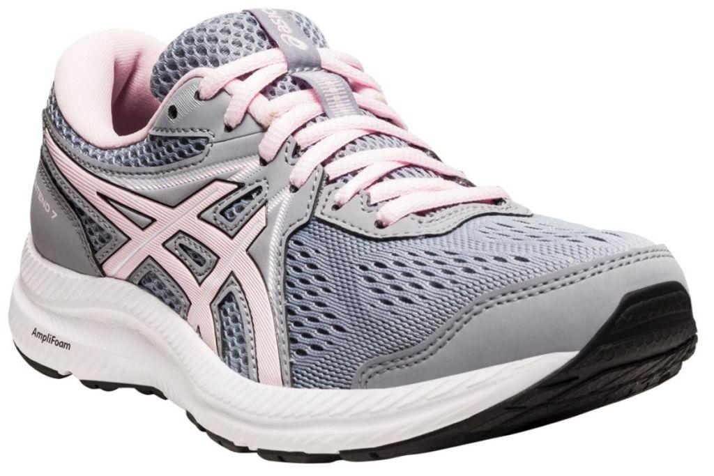 pair of ASICS Women's Gel Contend 7 Sneakers