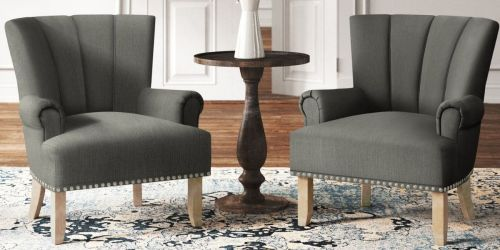Up to 80% Off Furniture, Décor & More + Free Shipping on Wayfair