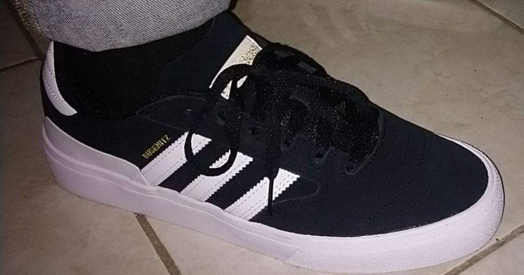 Adidas Busewitz Shoes for men