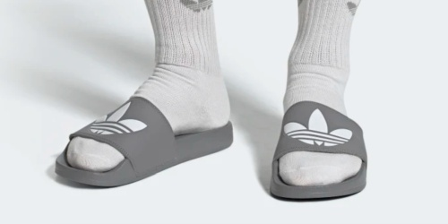 Adidas Men's Shoes & Apparel from $12.79 Shipped (Regularly $30+)