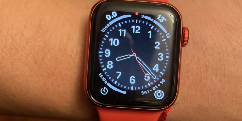 Apple Watch Series 6 w/ GPS from $249 Shipped on BestBuy.com (Regularly $399)
