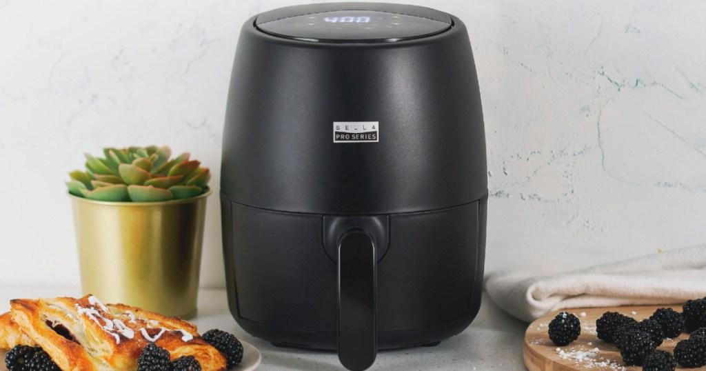 Bella Pro Series 2-Quart Air Fryer