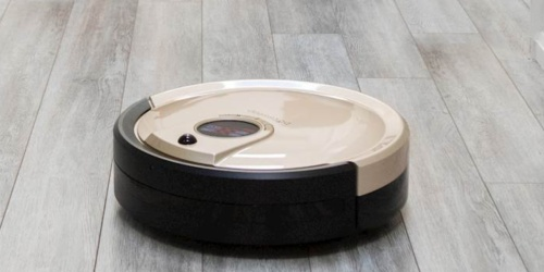 bObsweep Robotic Vacuum & Mop Just $184.99 Shipped on BestBuy.com