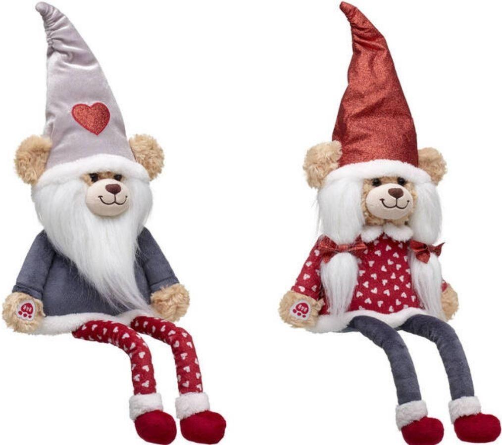 Build-A-Bear Gnome Bears