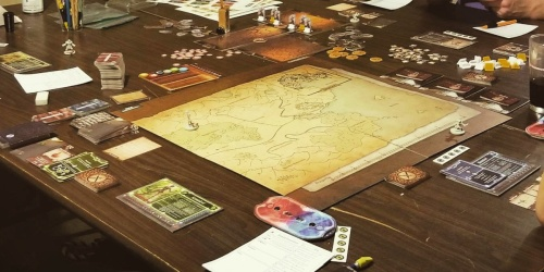 Gloomhaven Board Game Only $87.63 Shipped on Amazon (Regularly $140)