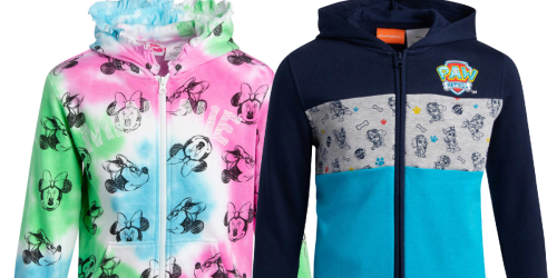 Kids 3-Piece Clothing Sets Only $12.99 Shipped on Costco.com | Disney, Marvel, & Paw Patrol
