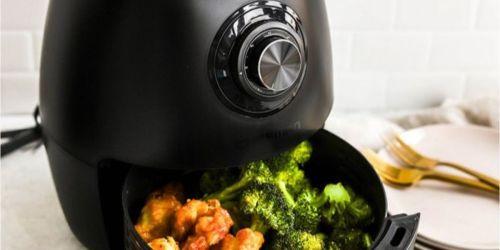 Chefman Air Fryer Only $29.99 on BestBuy.com (Regularly $60)