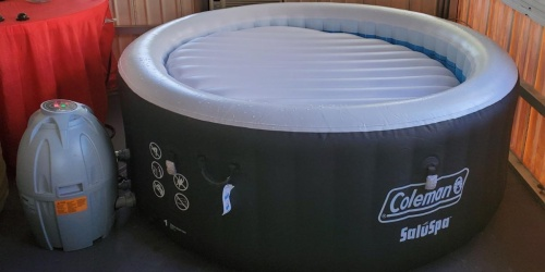 The 5 Best Inflatable Hot Tubs for the Perfect Summer at Home (ALL Under $900!)