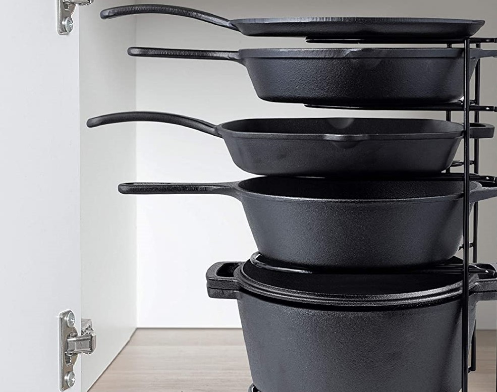 Cuisinel pan set