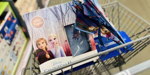 Kids Rain Gear From $5.99 at ALDI | Disney Frozen, Trolls, & More