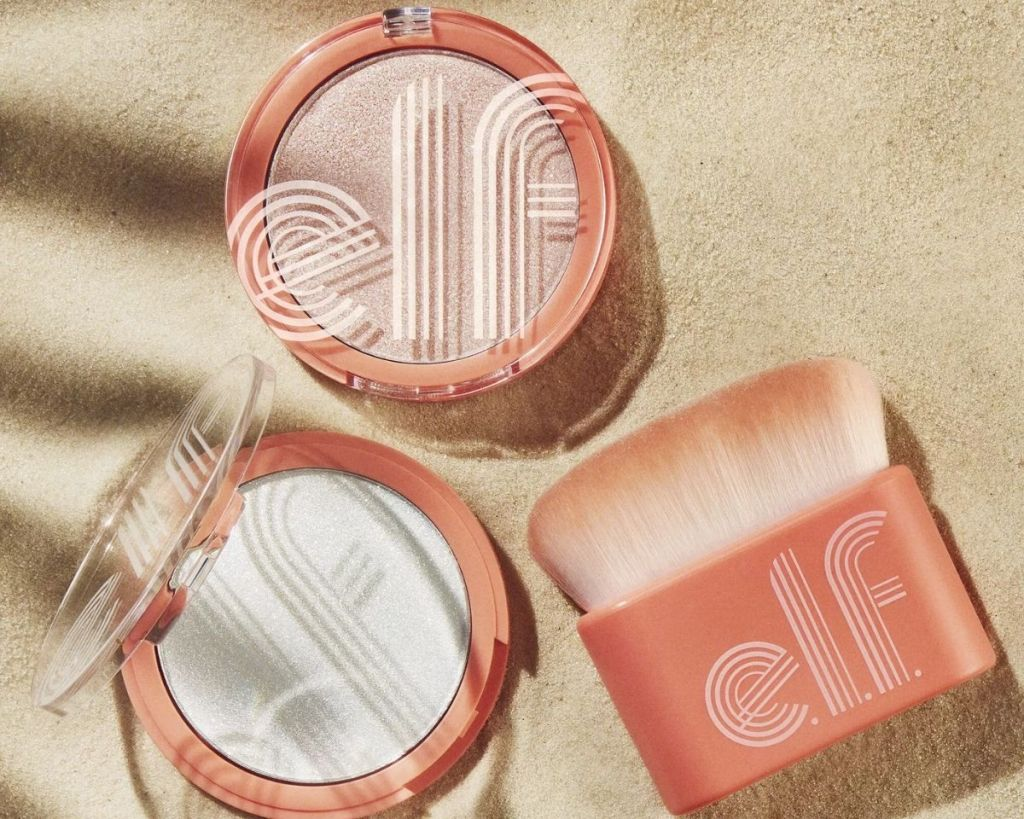 E.l.f. Body and Face Shimmer