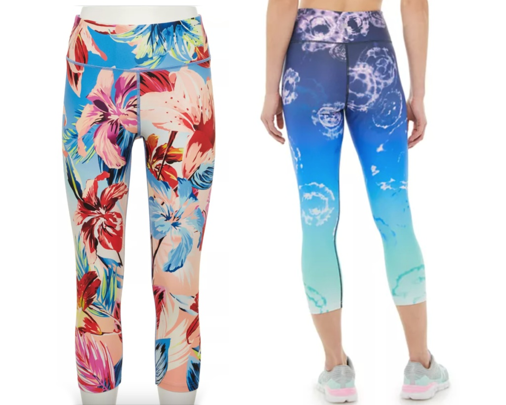 FILA leggings printed
