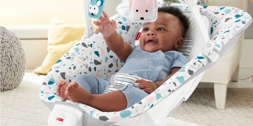 Fisher-Price 2-in-1 Glider Only $70.88 Shipped on Walmart.com (Regularly $129)