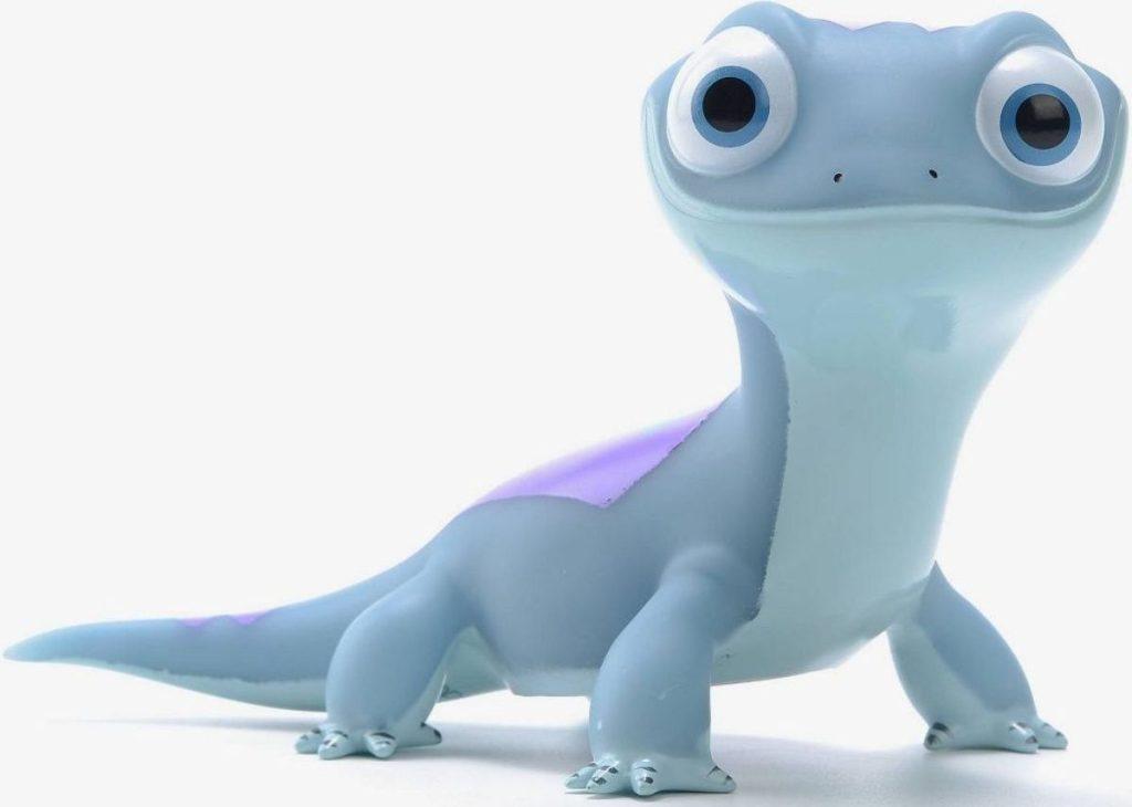 Frozen 2 Salamander Nightlight