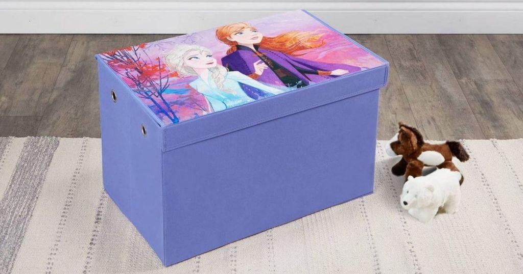 Frozen 2 Storage Bin