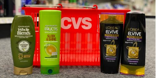 Best Weekly CVS Ad Deals 5/2-5/8 (Cheap Haircare Products,Toothpaste & More!)