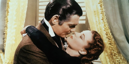Watch Gone with the Wind in Select Theaters Starting 4/16