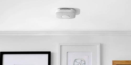 Nest Protect Smoke & Carbon Monoxide Detector 2-Pack Only $169.99 Shipped for Costco Members