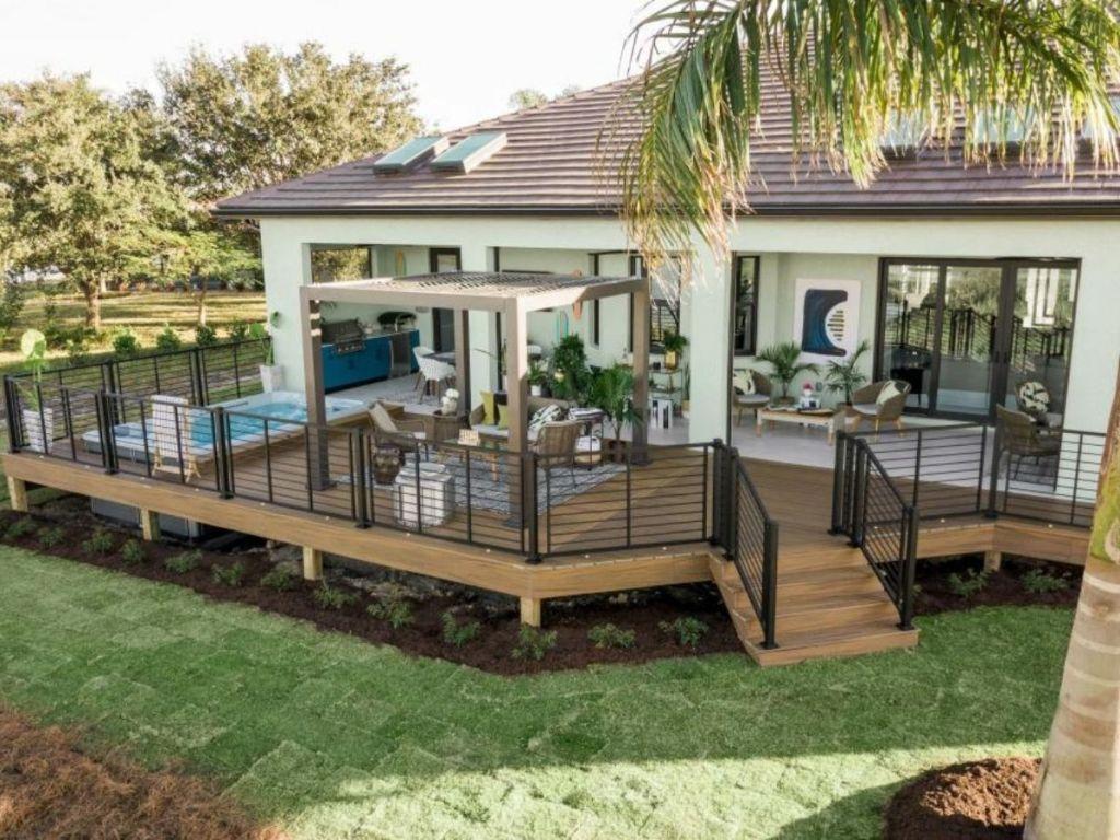 HGTV 2021 Smart Home