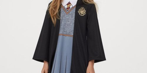 H&M Hermione Costume Dress Only $12.95
