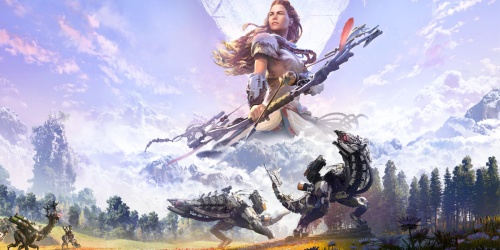 FREE Horizon Zero Dawn Complete Edition PlayStation Game Download ($20 Value)