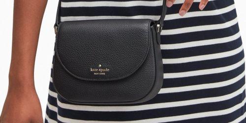 Kate Spade Crossbody Only $79 Shipped (Regularly $239) + More Handbag Deals