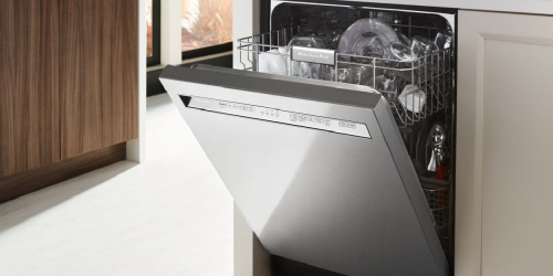 $400 Off KitchenAid Stainless Steel Dishwasher for Costco Members + Free Delivery & Installation