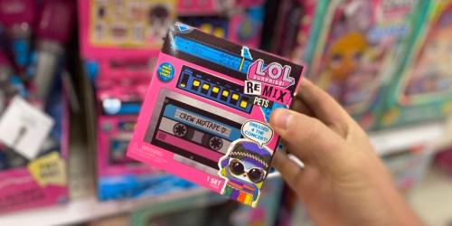 Up to 65% Off Toys on Kohls.com | L.O.L. Surprise, Disney's Frozen, PJ Masks & More