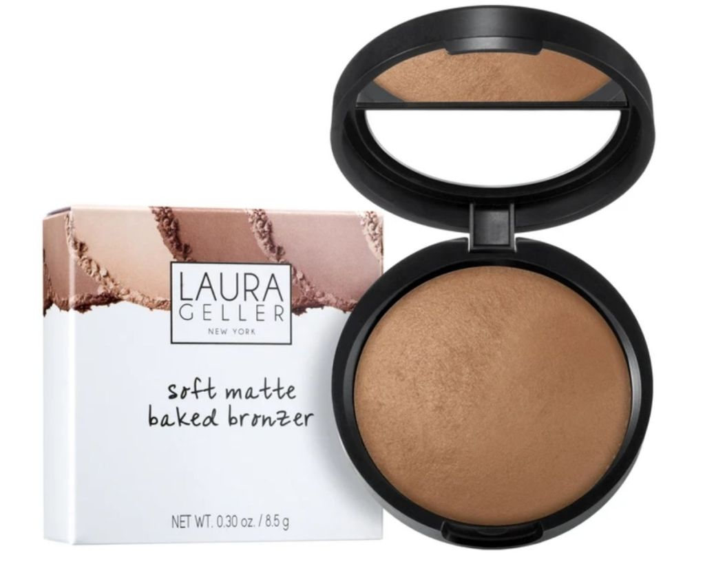 Laura Geller Baked Bronzer