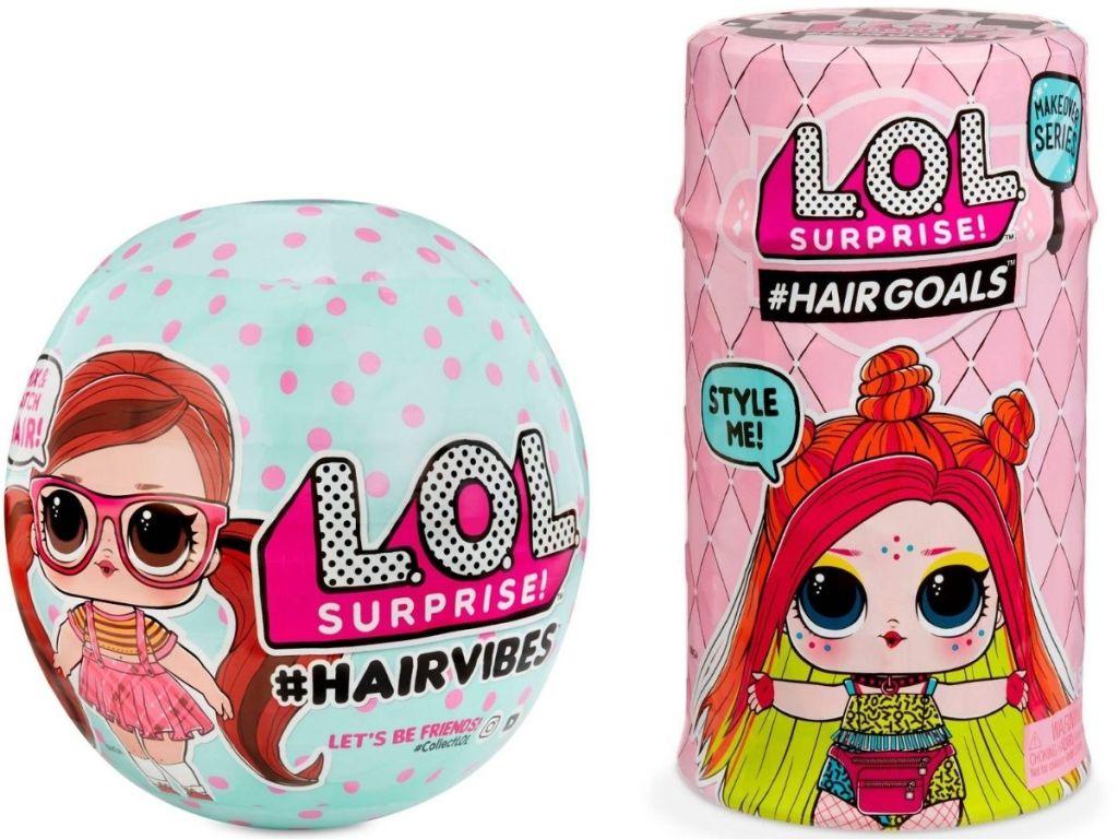 Lol Surprise Doll Toys