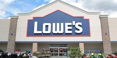 Grab Your LAST Lowe's Garden-to-Go Free Craft Kit April 29th
