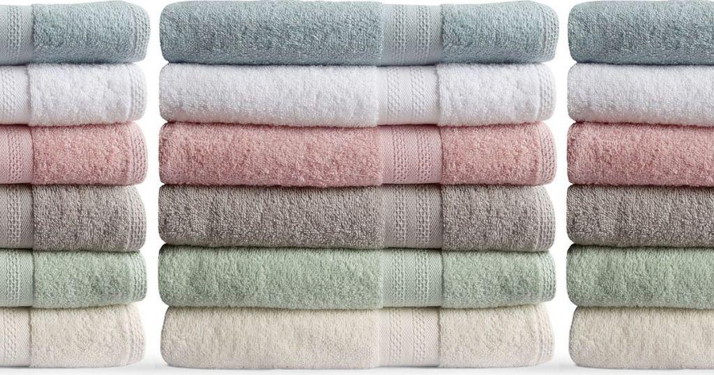 Mainstream Bath Towels Macy's