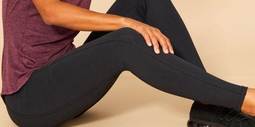 Marika Women's Leggings 2-Pack Sets Only $20 on Zulily (Regularly $80+)