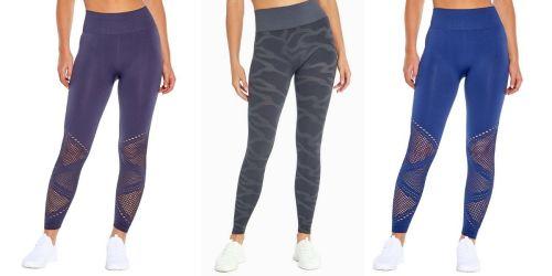 Marika, Bally & More Women's Leggings From $9.99 on Zulily.com (Regularly $50+)