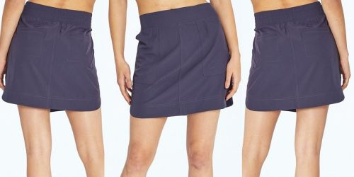 Marika Women's Skort Only $12.99 on Zulily.com (Regularly $45)