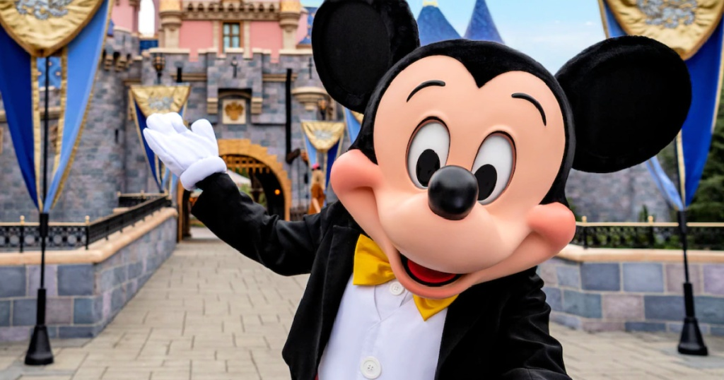Disneyland Summons Prices Are Expanding Again, Starting Present