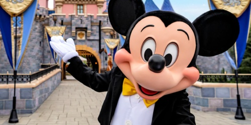 You'll Need a Ticket AND a Reservation to Enjoy the Magic When Disneyland Opens on April 30th