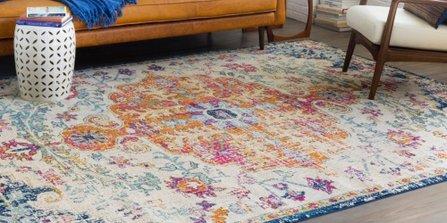 Large Wayfair Area Rugs From $65.99 Shipped | Tons of Style & Color Choices