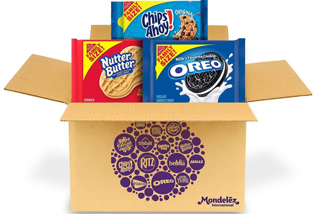 Nabisco Cookies Family Pack