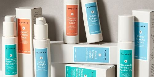 These Naturium Facial Care Products Have Stellar Reviews & are Eco-Friendly (+ They're Affordable on Amazon!)